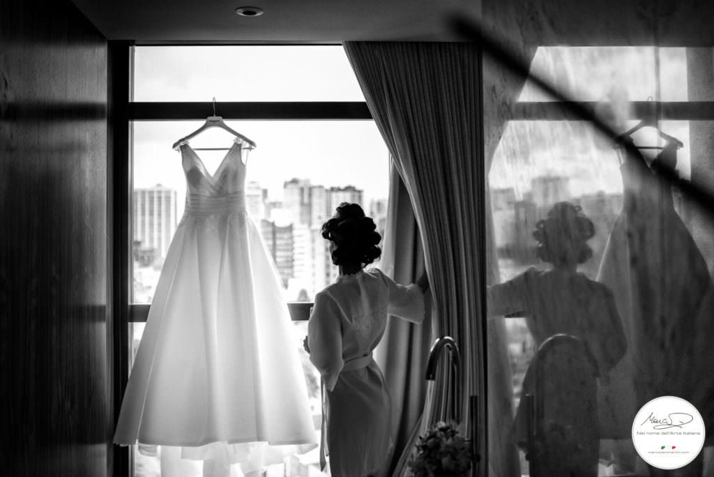 Casamento Making of Nomaa Hotel