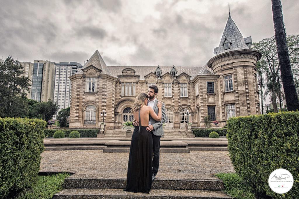 engagement batel castle curitiba