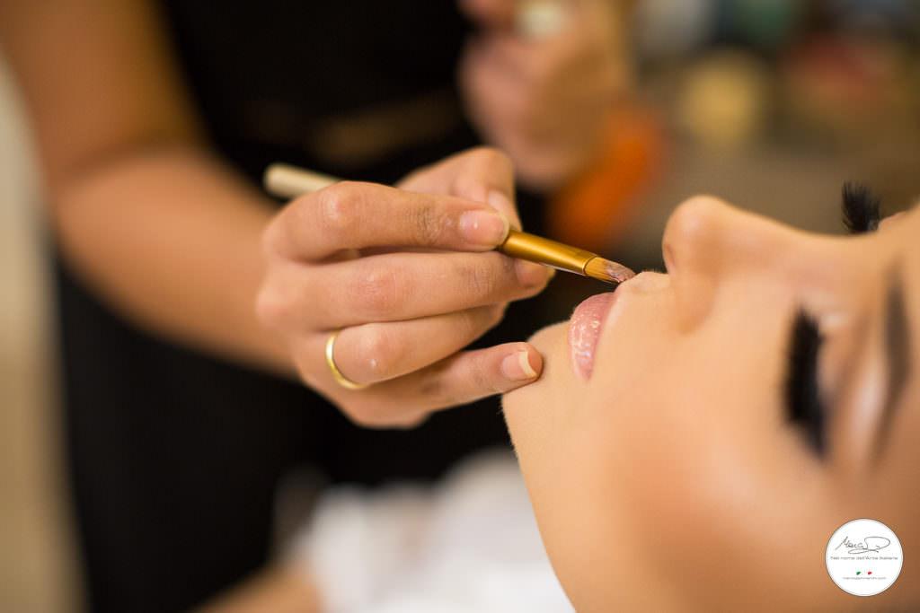 fotografia de casamento making of noiva em curitiba