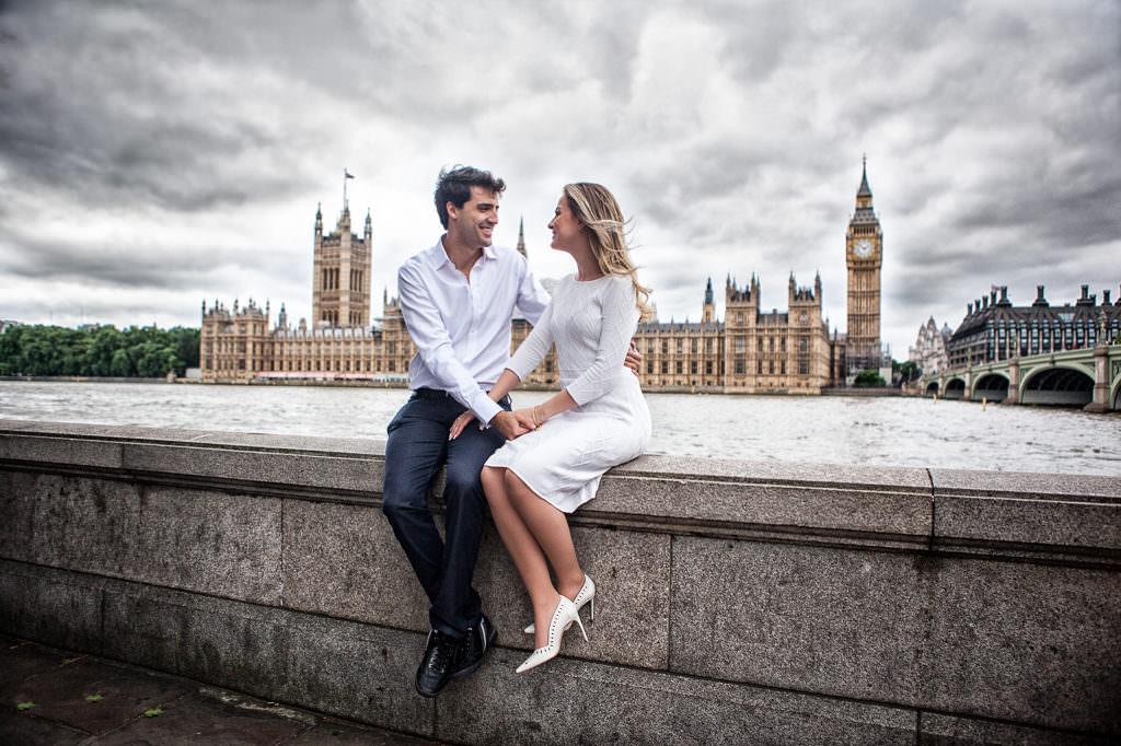 ensaio brasileiro pre wedding em londres