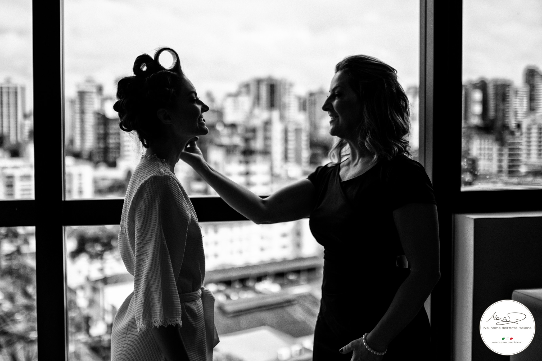 Casamento Making of Nomaa Hotel
