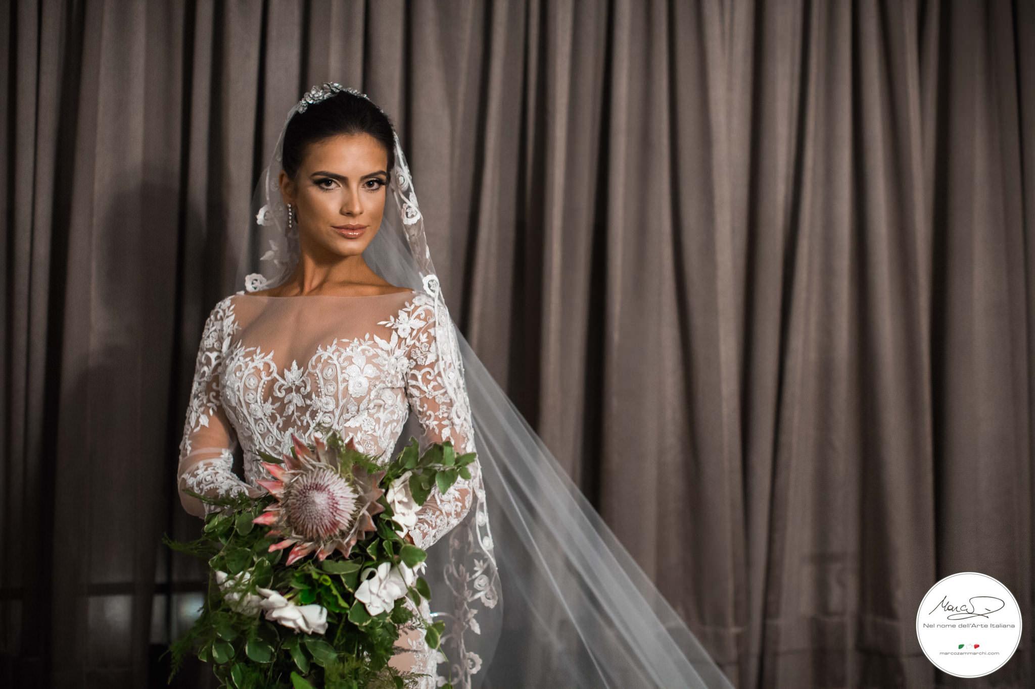 Casamento Alexia Taques e Felipe Yared