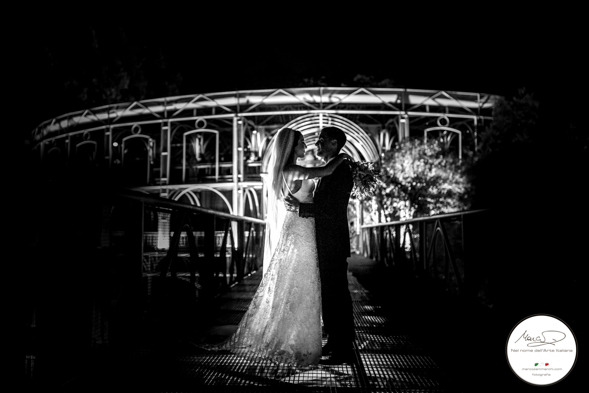 Casamento Opera de arame