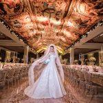 Casamento Castelo do Batel: Fernanda e Leonardo