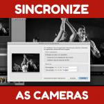 #31 – Sincronize as cameras antes do casamento