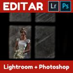 #39 – Editar em Lightroom e Photoshop com 2 filtros