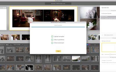 #112 – Smartalbum e as modificações para o cliente