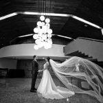 Casamento Clube Curitibano: Luana e Bernardo