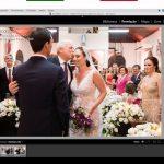 #108 - Storytelling da entrada da noiva